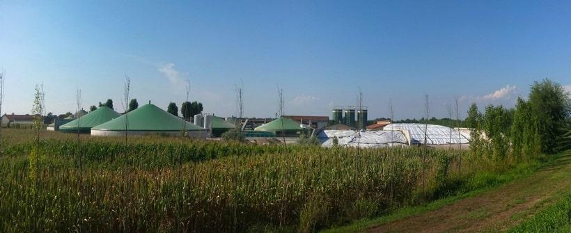 biogasanlage kosten